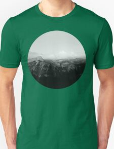 Yosemite x Glacier Point T-Shirt