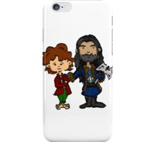 We're Going on an Adventure iPhone Case/Skin
