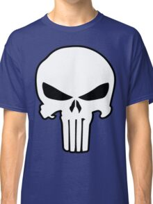 The Punisher Classic T-Shirt