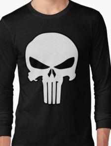 The Punisher Long Sleeve T-Shirt