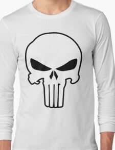 The Punisher Long Sleeve T-Shirt