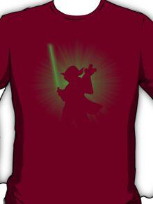 Green Side T-Shirt