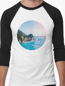 Cape Falcon Men's Baseball ¾ T-Shirt