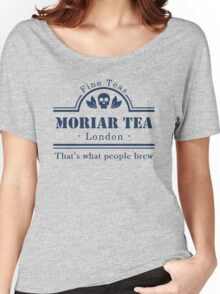 MoriarTea: That's What People Brew Women's Relaxed Fit T-Shirt