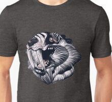 Sabertooth No1. Unisex T-Shirt