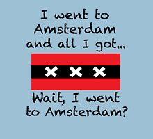 Amsterdam Tourist Tee Unisex T-Shirt