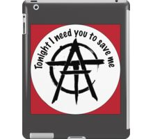 Tonight Alive iPad Case/Skin