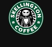 Skellington Coffee Unisex T-Shirt
