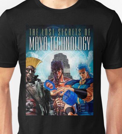 JoJo's Bizarre Adventure - Parody Poster #2 Unisex T-Shirt