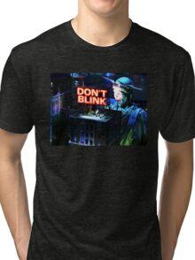 Winter Quay Liberty Tri-blend T-Shirt