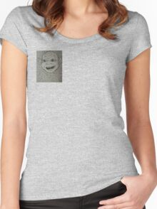 Myprecious Women's Fitted Scoop T-Shirt