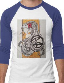 Regal Men's Baseball ¾ T-Shirt
