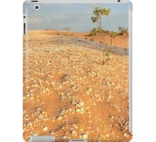 broome sand dune tree iPad Case/Skin
