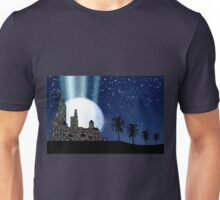 Night city Unisex T-Shirt