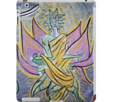 Astral Angel • August 2004 iPad Case/Skin
