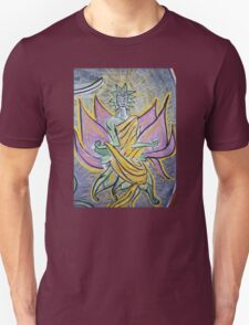 Astral Angel - August 2004 T-Shirt