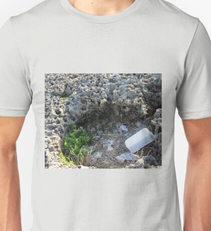 Purity and Pollution Unisex T-Shirt