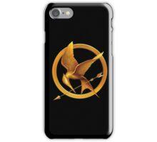 Hunger Games - Mockingbird iPhone Case/Skin