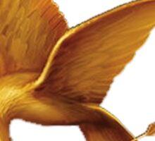 Hunger Games - Mockingbird Sticker