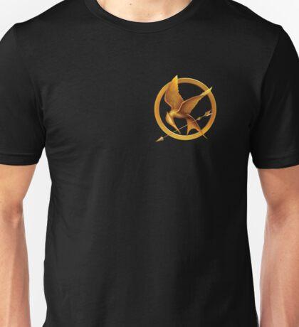 Hunger Games - Mockingbird Unisex T-Shirt