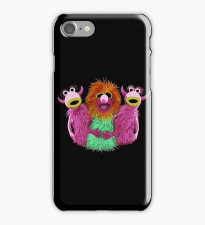 Mahna Mahna! iPhone Case/Skin