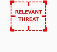 Relevant Threat Tank Top