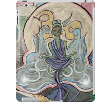 Yogini's Ecstasy • January 2005 iPad Case/Skin