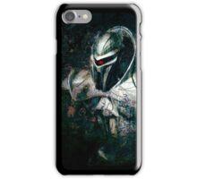 Centurion II iPhone Case/Skin