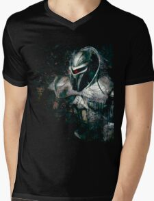 Centurion II Mens V-Neck T-Shirt