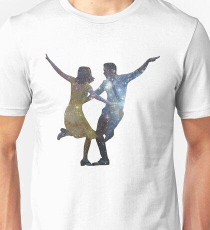 La La Land - A Lovely Night Unisex T-Shirt