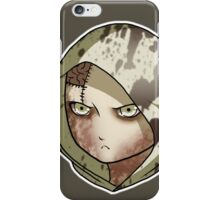 Ruvik HEADSHOT [The Evil Within ] iPhone Case/Skin