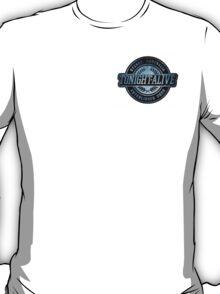Tonight Alive Logo T-Shirt