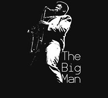 Clarence Clemons On Stage T-Shirt
