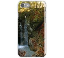 Schwaz Waterfalls! iPhone Case/Skin