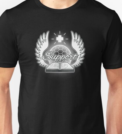 MMO Series: Support Unisex T-Shirt
