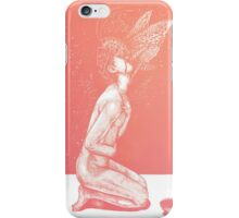 Deafheaven Wallpaper iPhone Case/Skin