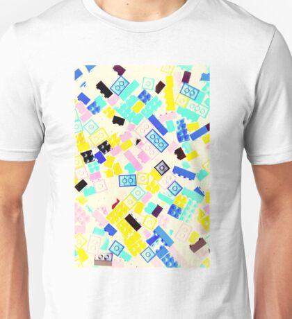 Legos! Unisex T-Shirt
