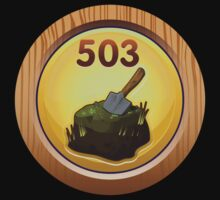 Glitch Achievement obsessive compulsive re peater by wetdryvac