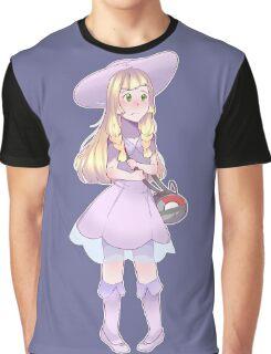 lillie Graphic T-Shirt