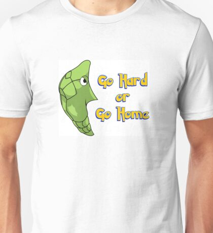 The Metapod Challenge Unisex T-Shirt