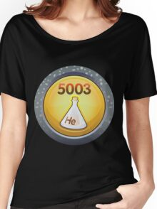 Glitch Achievement obsessive gas fancier Women's Relaxed Fit T-Shirt