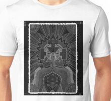 The Hand of Chaos Unisex T-Shirt