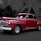 1947 Ford Mercury by PhotosByHealy