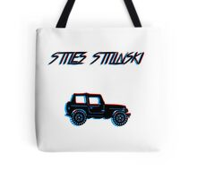 Stiles Stilinski Tote Bag