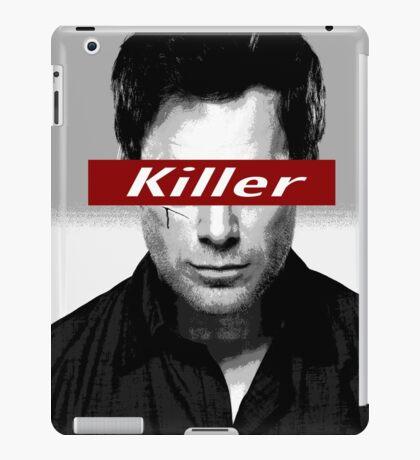 Dexter Killer iPad Case/Skin
