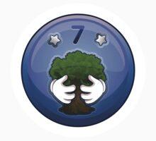 Glitch Achievement ok but needs improvement tree hugger One Piece - Short Sleeve