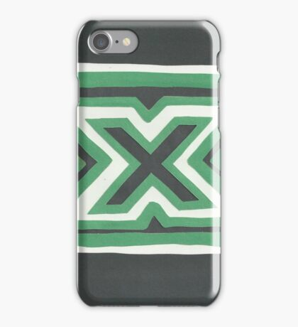 Ed Sheeran x Multiply Mola iPhone Case/Skin