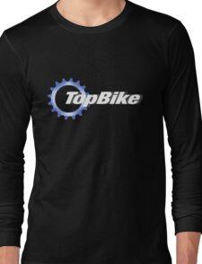 TopBike Long Sleeve T-Shirt