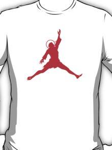 Air Jesus Solo by Tai's Tees T-Shirt