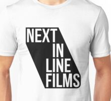 Next In Line Films Logo Unisex T-Shirt